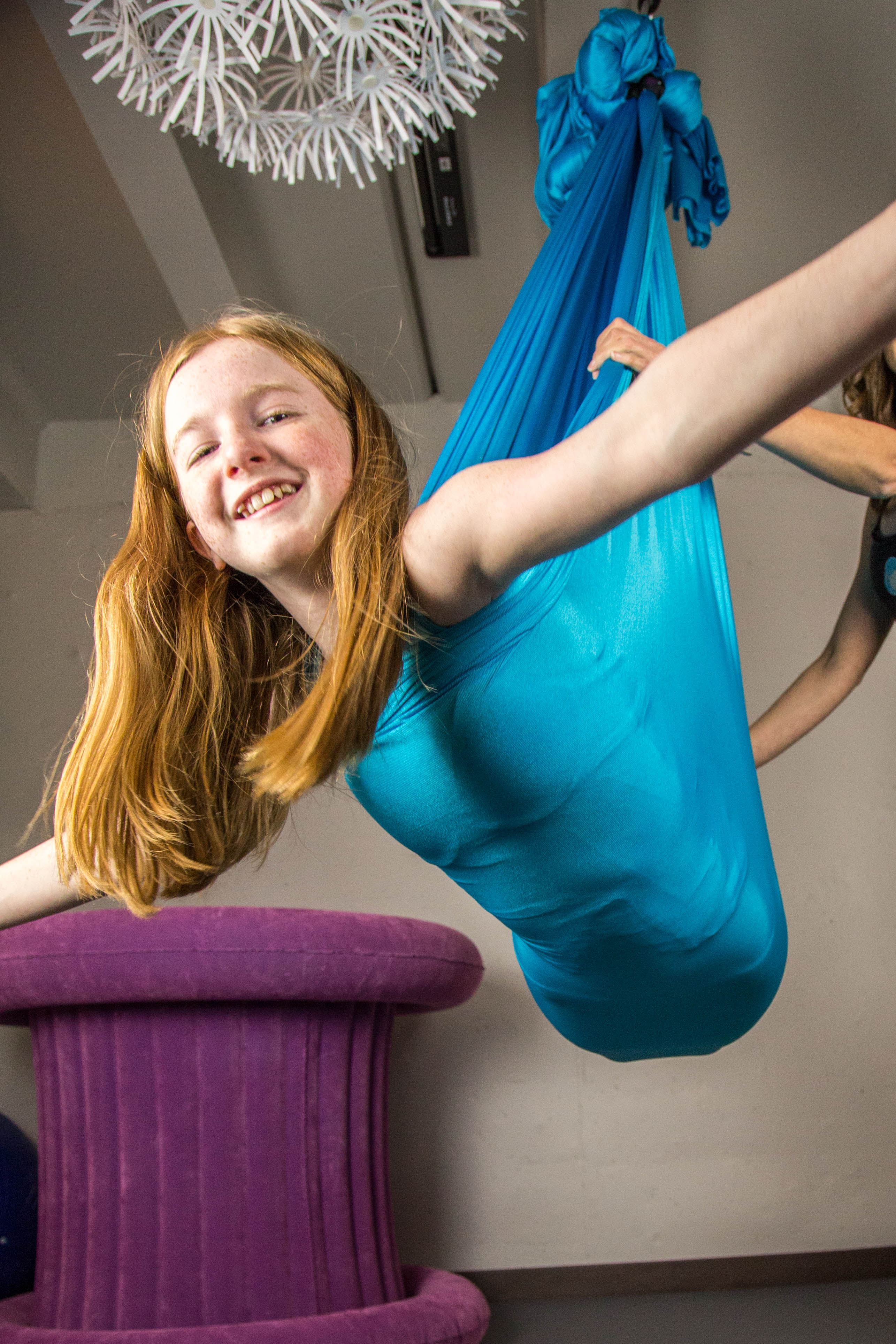 Frequently Asked Questions About Aerial Yoga Hammocks ...